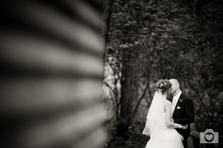 Nathalie & Bernd | Die Hochzeit eines Hochzeitsfotografen