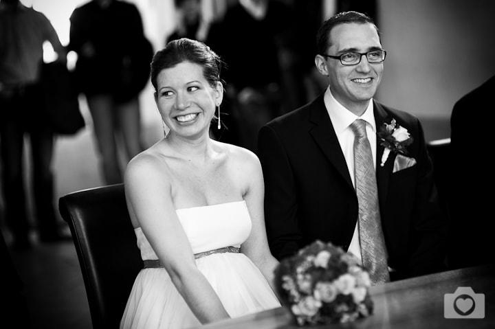 Monika & Rouven | Eine Hochzeit zu Dritt