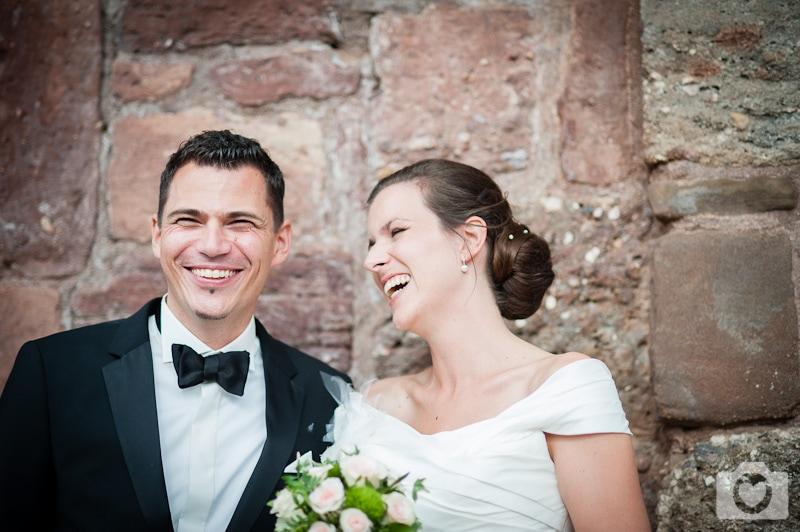 Judith & Roland | Oder: Wie gestalte ich einen Gottesdienst?