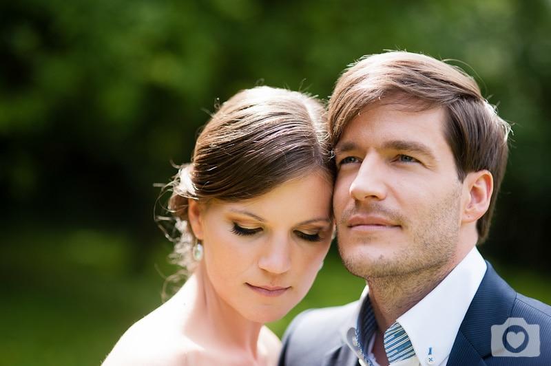 Justine & Oliver | Traumhochzeit in der Kommende Ramersdorf