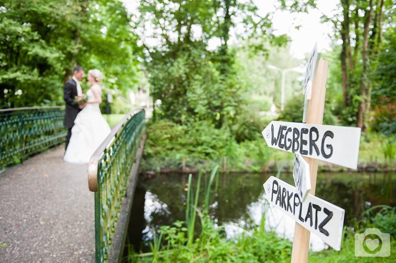 Nicole & Sven | Freie Trauung auf Burg Wegberg