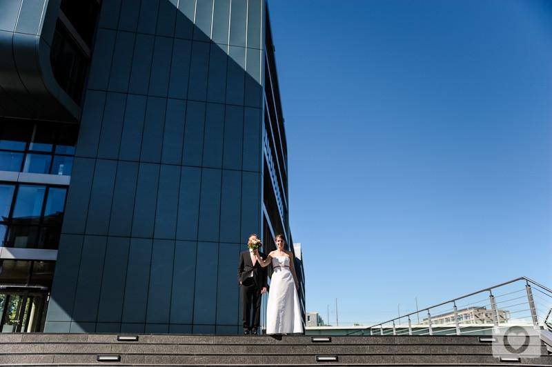 Anne & Marcel | Hochzeit im OMS Beach Club am Otto-Maigler-See