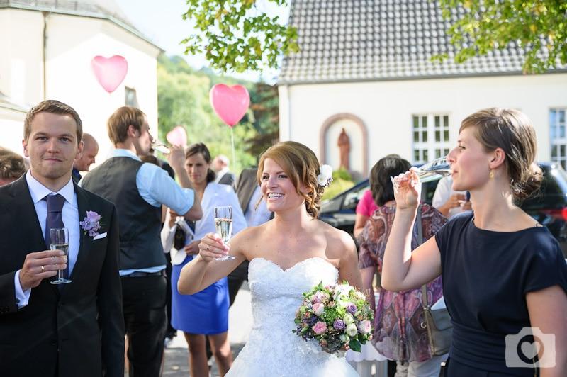 Hochzeit Schloss Eulenbroich