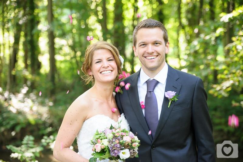 Elena & Christoph | Hochzeitsfeier im Schloss Eulenbroich