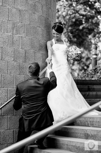 Hochzeit Bayer Kasino