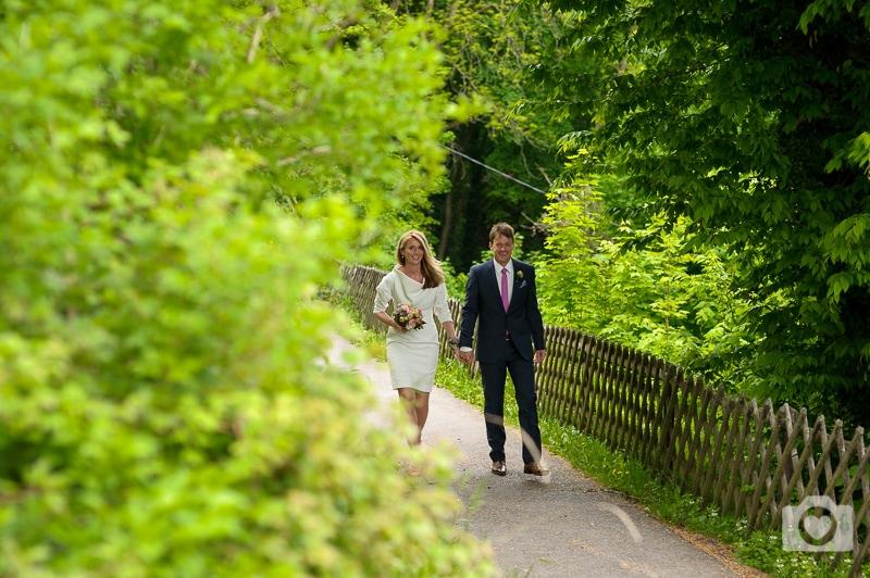 Hochzeit Rolandsbogen Bonn