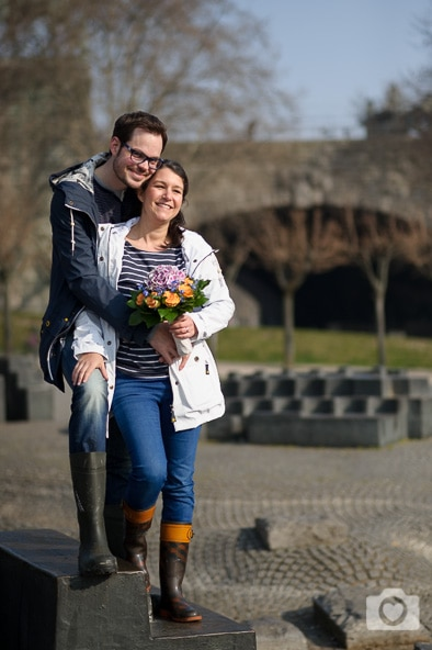 Hochzeit standesamt jeans