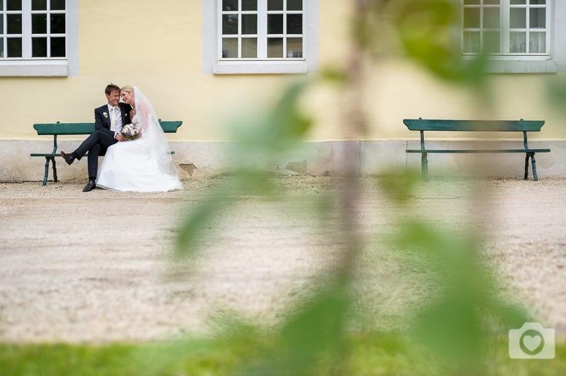 Hochzeit Burg Flamersheim