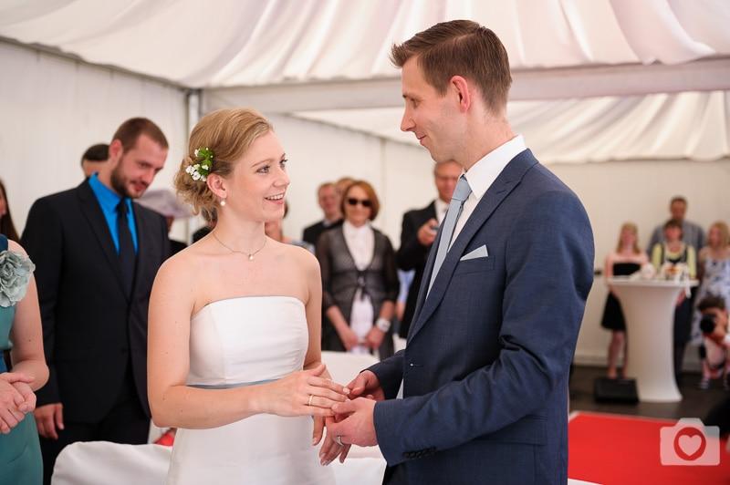 Hochzeit Rheinterrassen