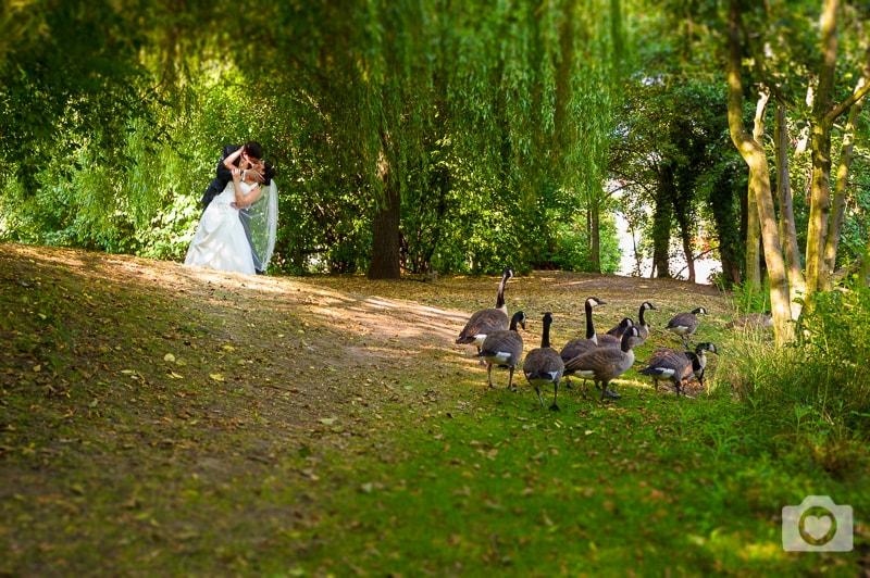 Hochzeit Tafelfreuden