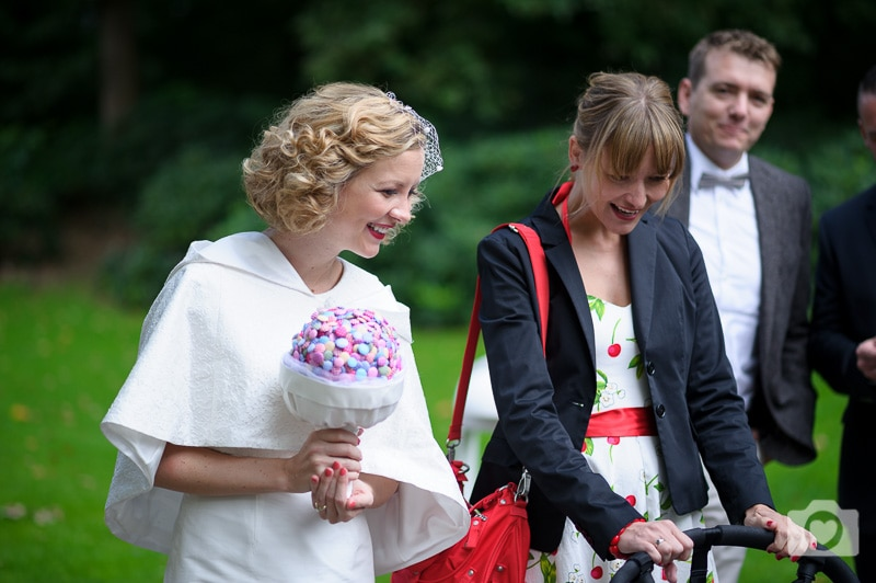 Hochzeit Kirschhof