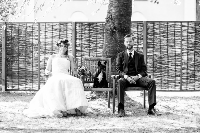 Nana & Martin | Hochzeit auf Gut Hohenholz