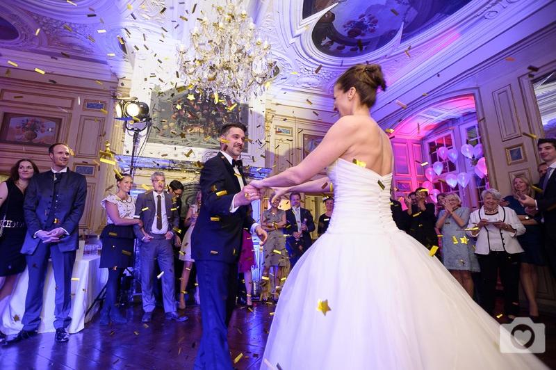 Ariane & Dominik | Wunderschöne Hochzeit und Feier auf Schloss Ehreshoven