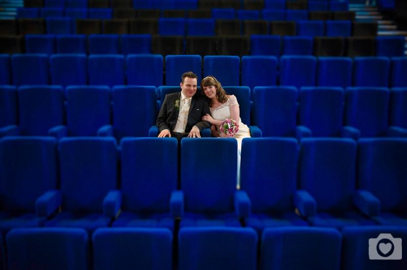 Kira & Stefan | Eine Hochzeit wie im Film