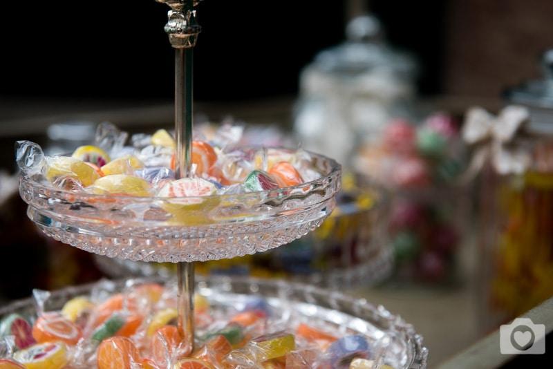 Candybar Süßwagen