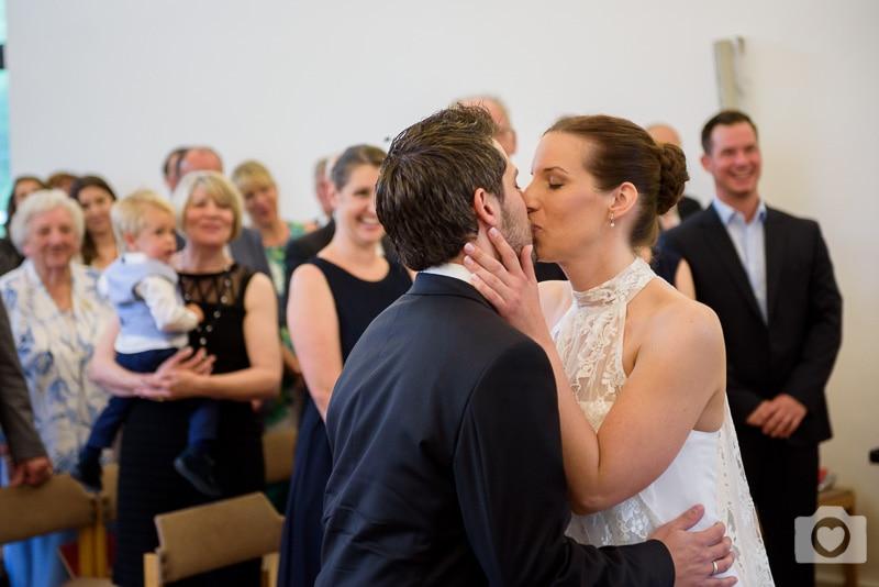 Hochzeit Asado
