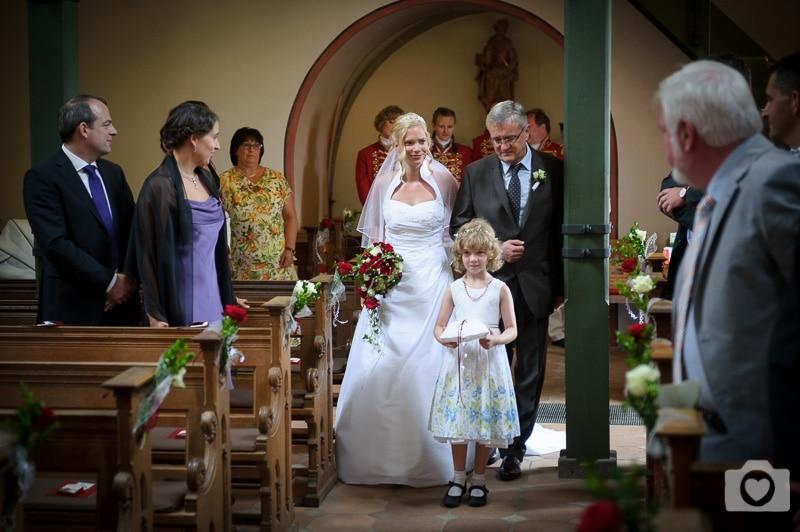 Hochzeit Rheinbach