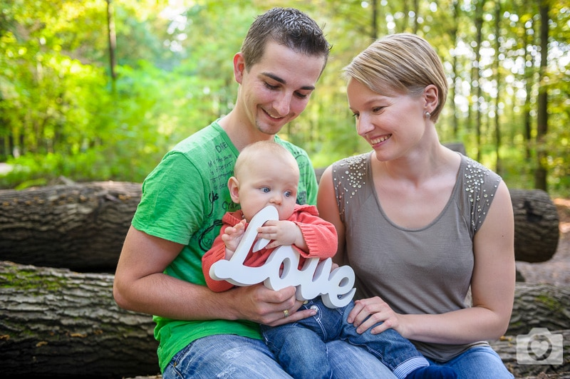 Familienshooting im Gut Leidenhausen