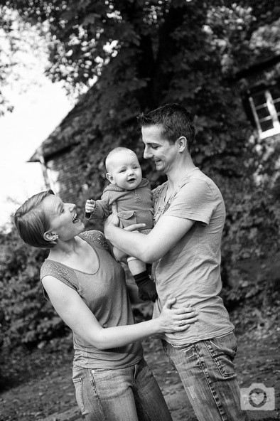 Familienshooting Köln