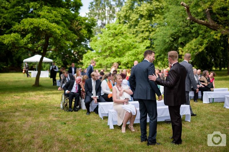 Hochzeit Burg Kleinbüllesheim