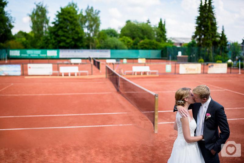 Katja & Simon | Hochzeitsfeier im Kornspeicher in Krefeld