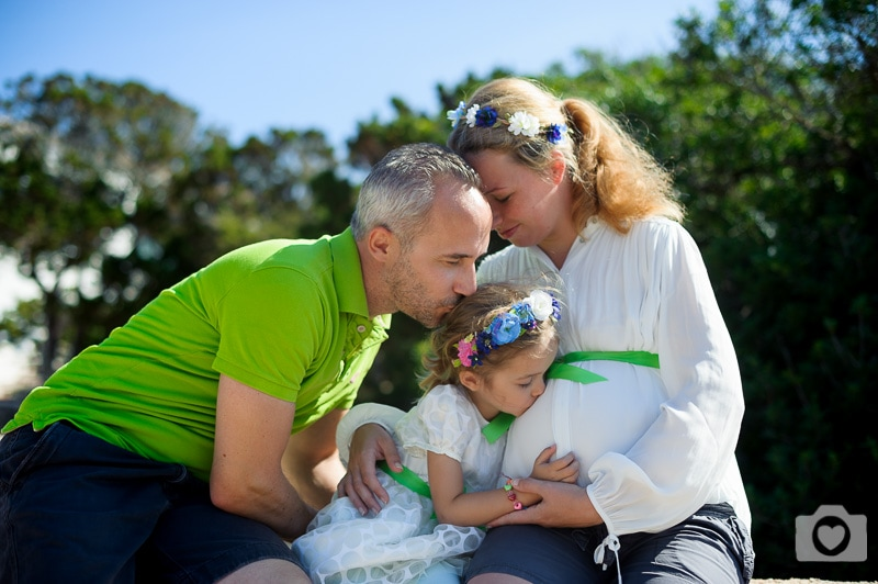 Familienshooting Menorca