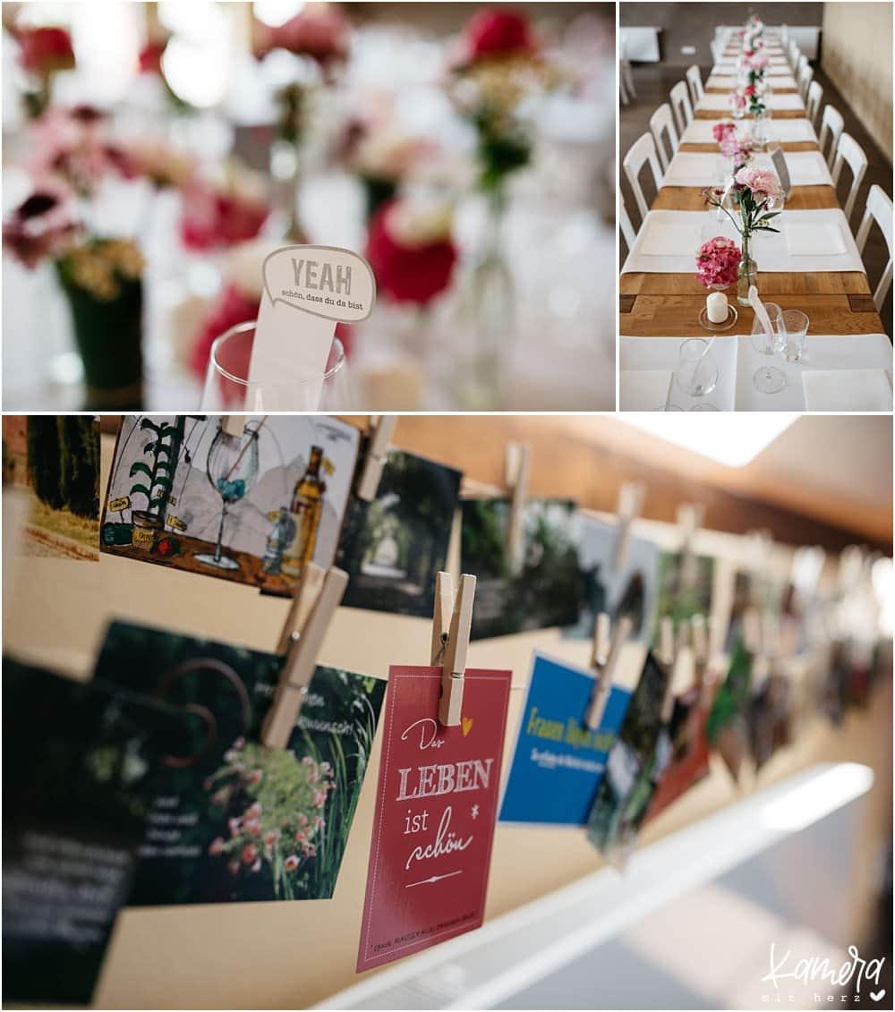 Hochzeit im Kornspeicher Krefeld