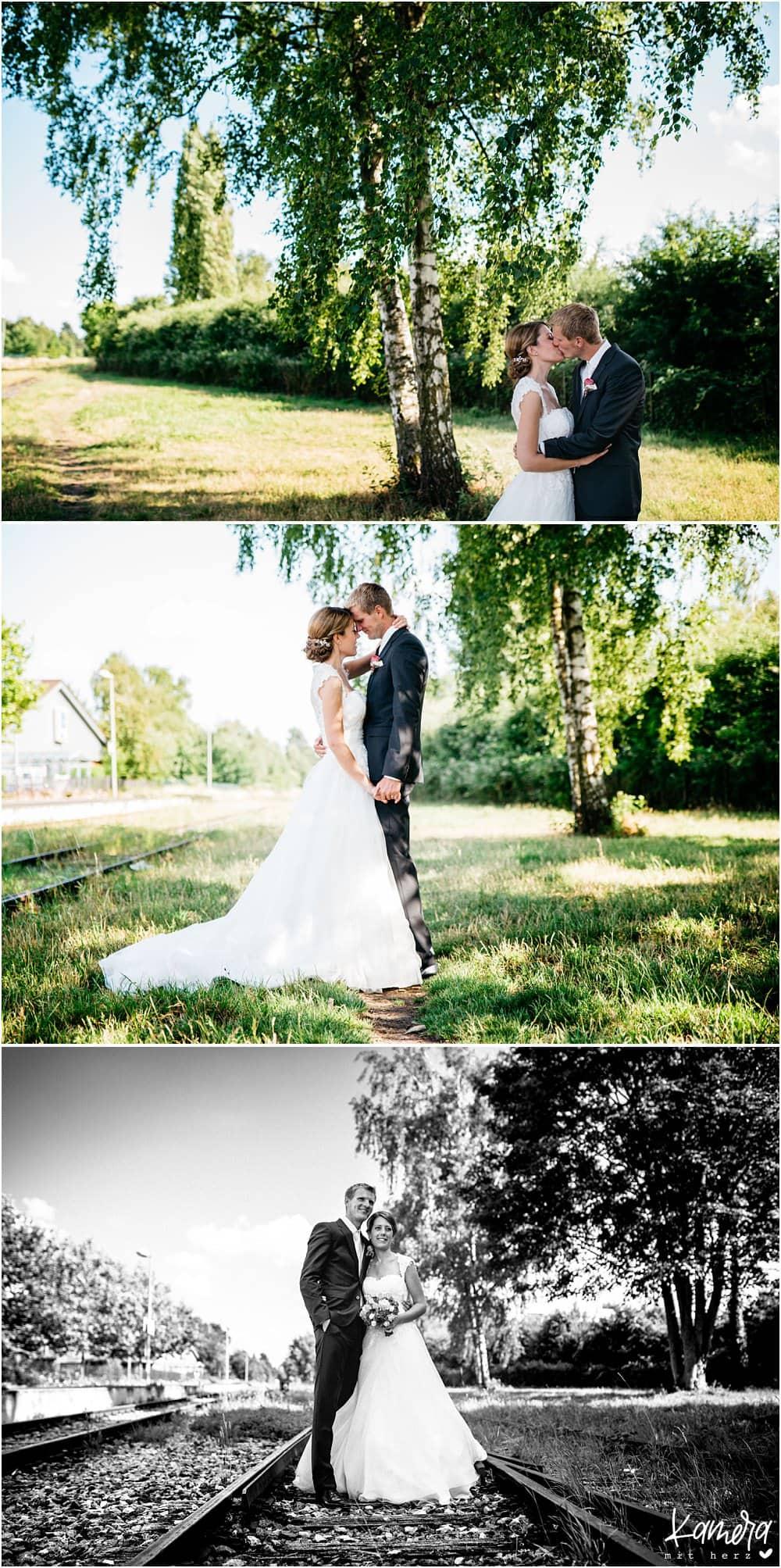 Paarshooting Hochzeit Krefeld