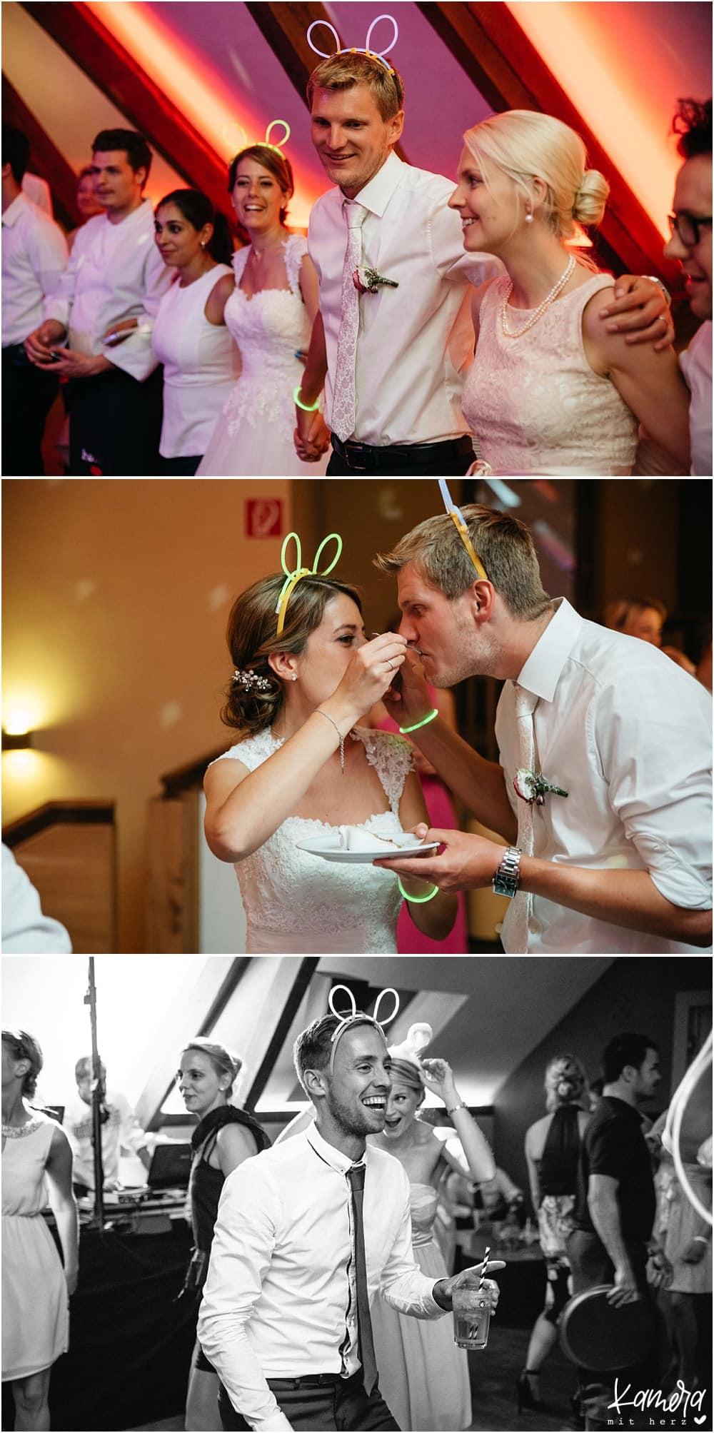 Hochzeitsfotos Kornspeicher Krefeld