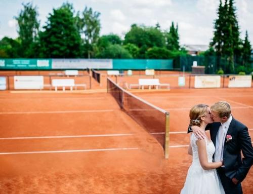 Hochzeitsfeier im Kornspeicher in Krefeld