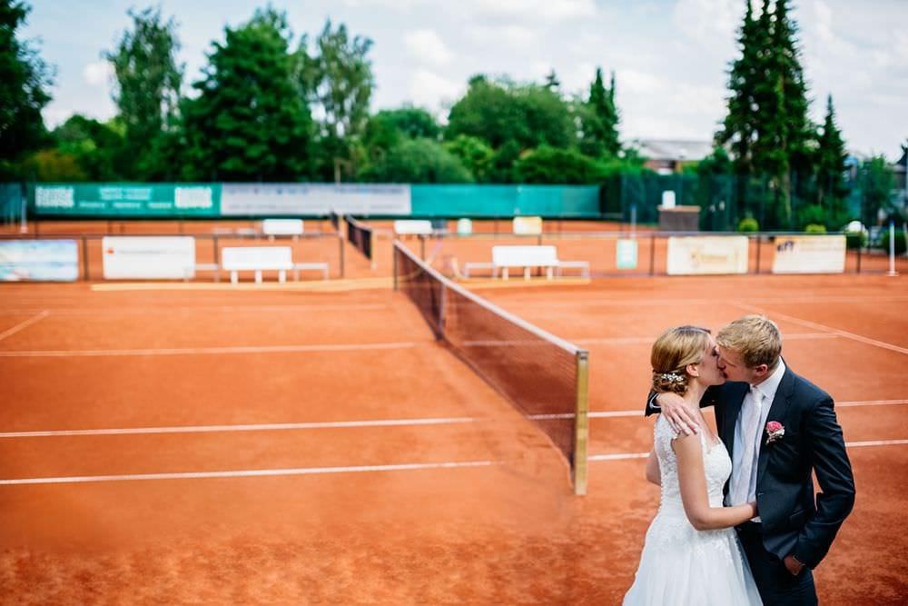 Hochzeit im Kornspeicher