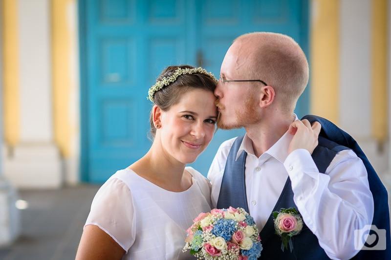 Hochzeit Brühl
