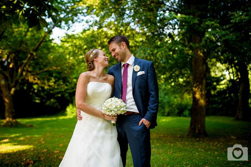 Hochzeit Naafs Häuschen Lohmar