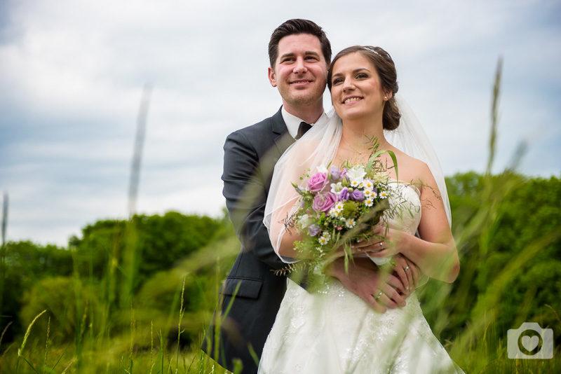 Tina & Basti | Eine Hochzeit mit Deja-vu