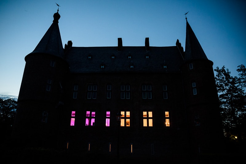 Hochzeit Burg Konradsheim
