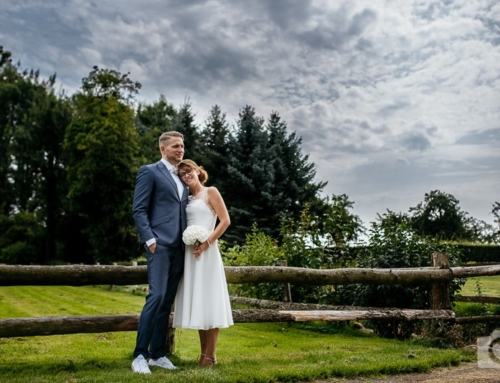 Bildbearbeitung Hochzeitsfotos mit Beispielen