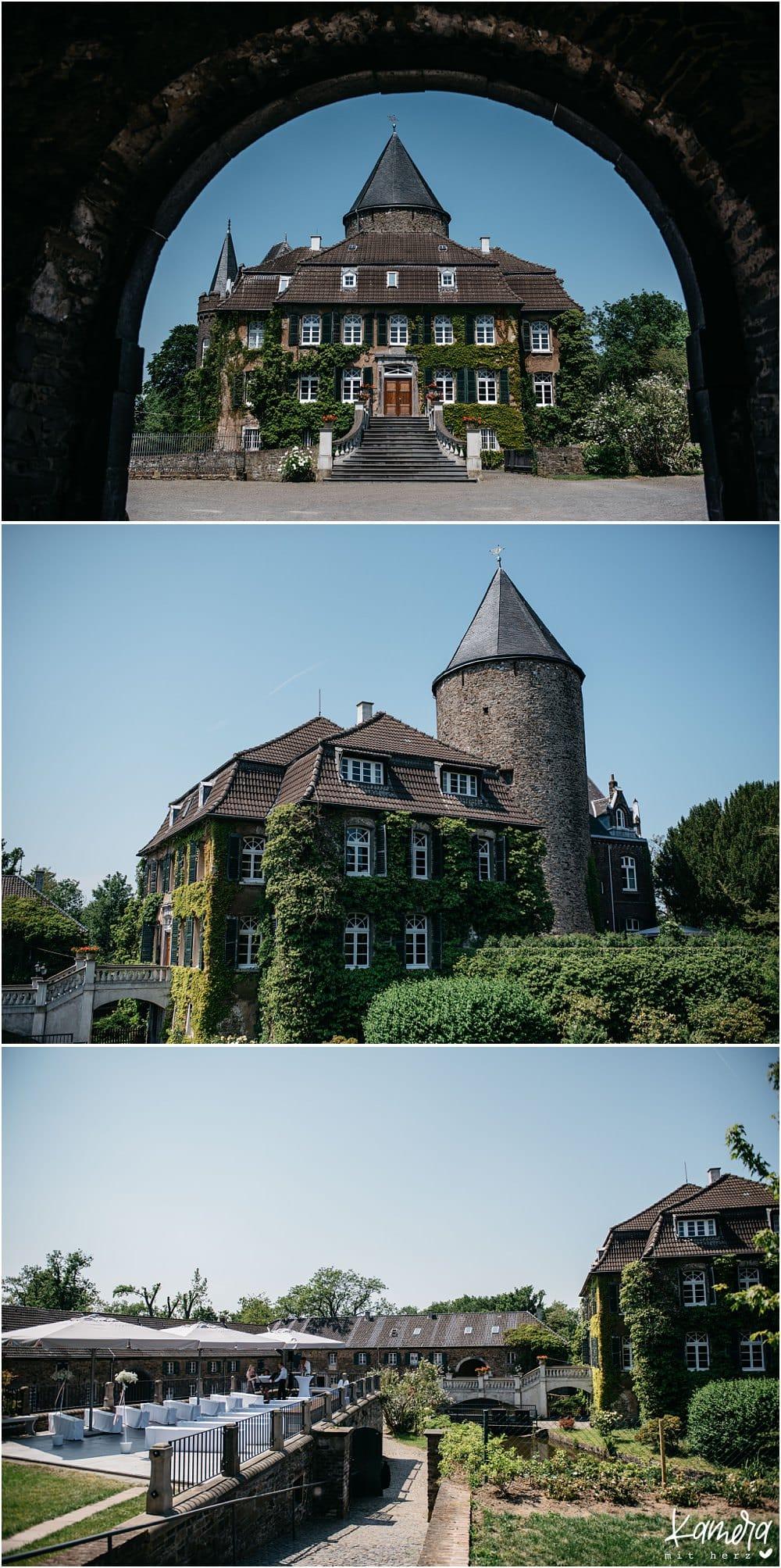 Schloss Linnep