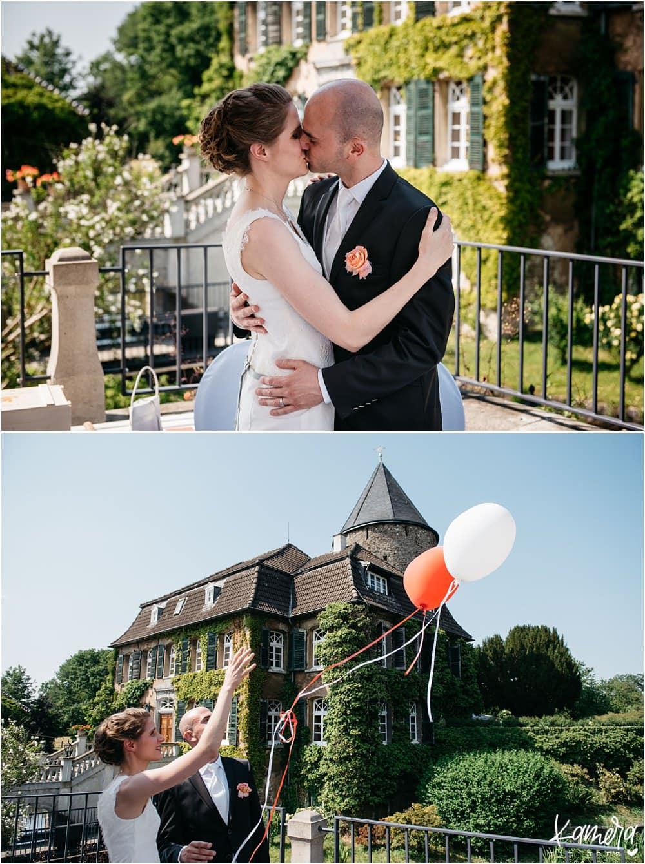 Heiraten Schloss Linnep Ratingen