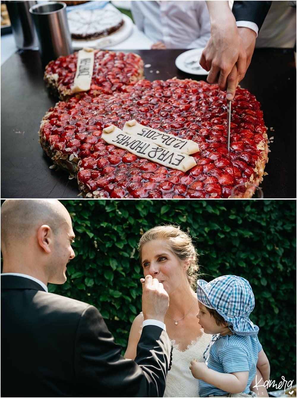 Hochzeitstorte Ratingen