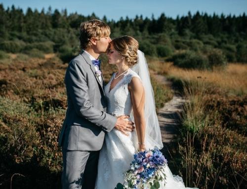Hochzeit im Atelier Eupen in Belgien