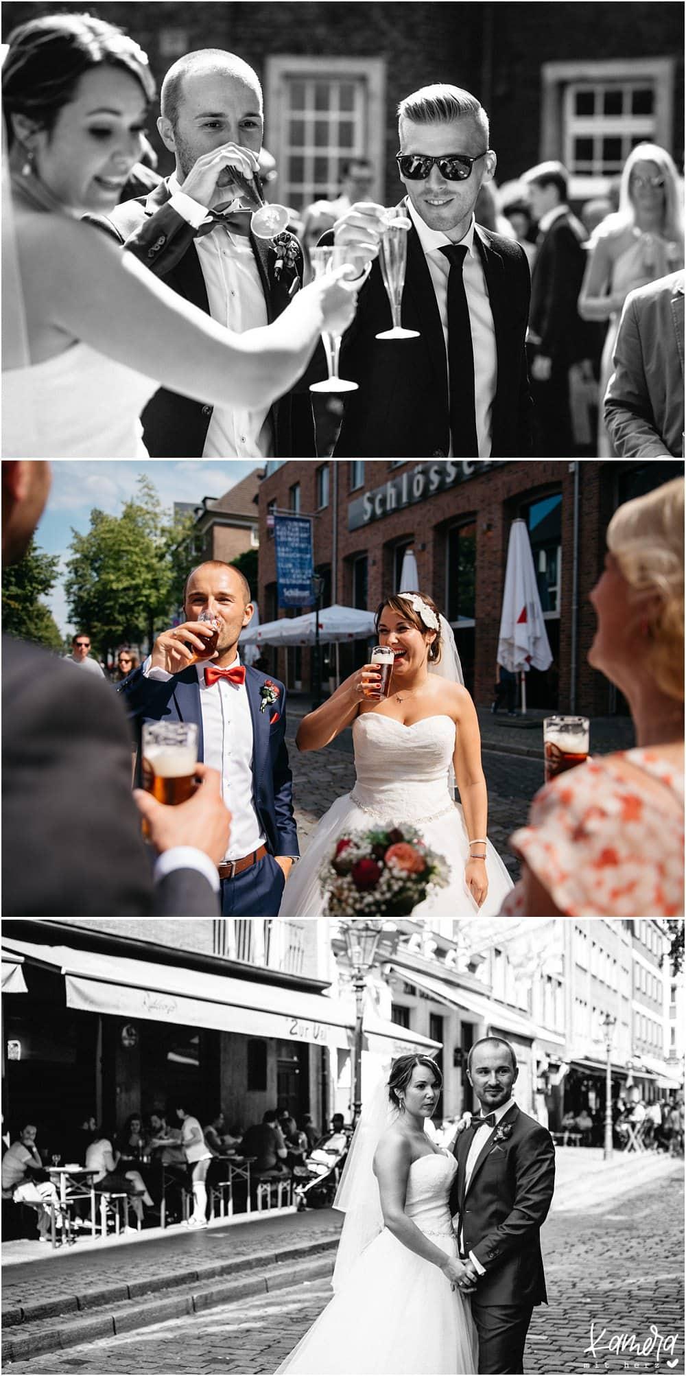 Heiraten Düsseldorf
