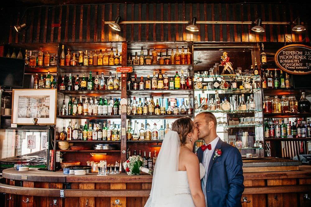 Hochzeit im Land Gut Höhne