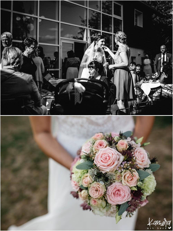 Hochzeit Landgut Stüttem