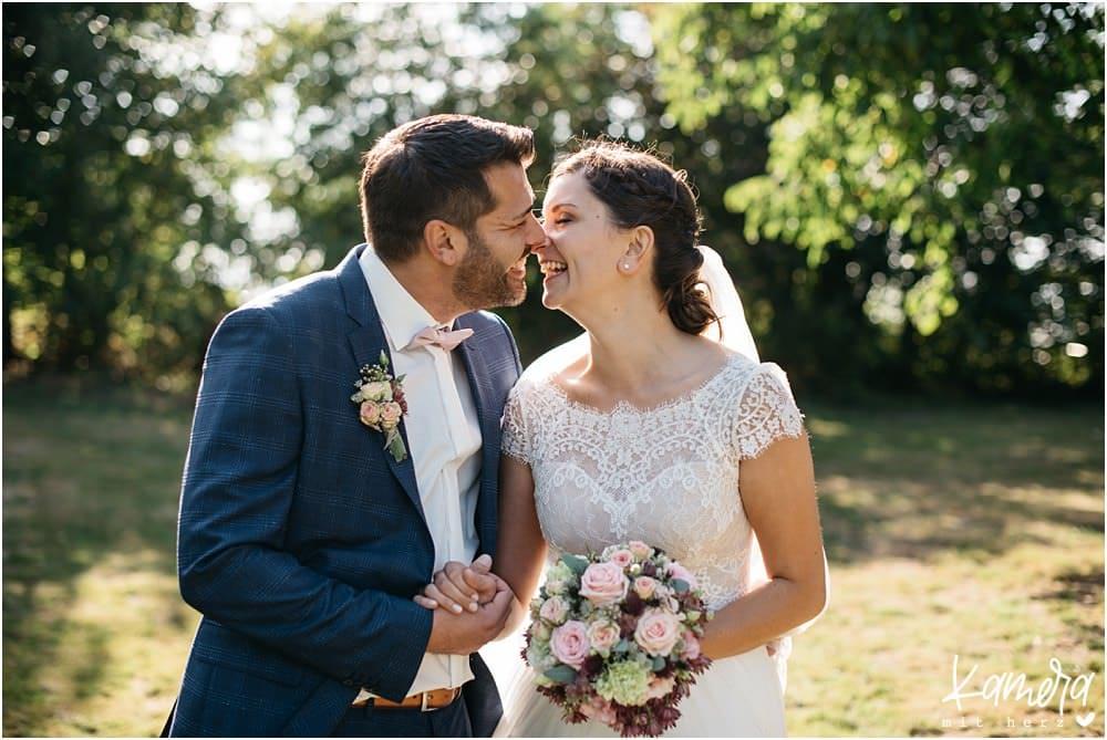Hochzeitsfotos Landgut Stüttem