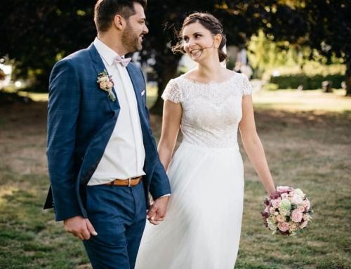 Hochzeit und Feier auf dem Landgut Stüttem