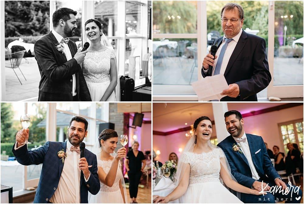 Emotionale Hochzeitsfotos Köln