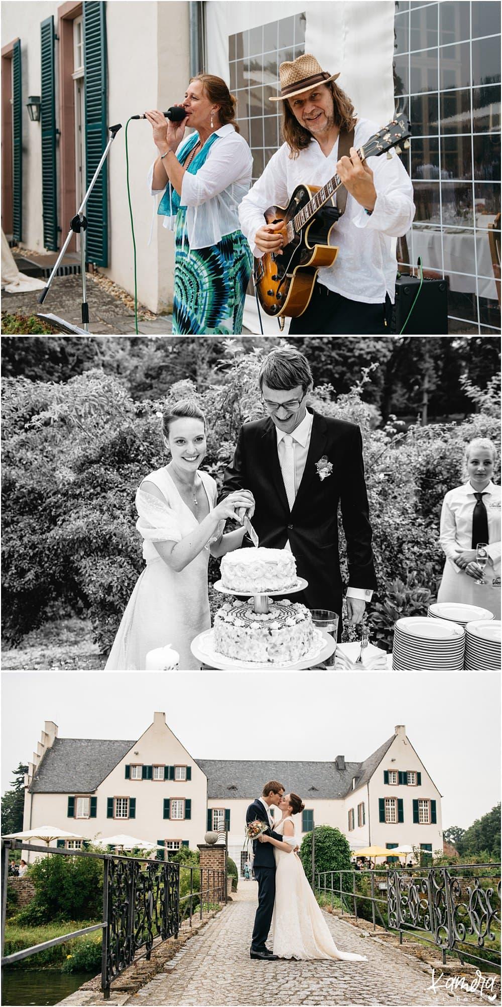 Hochzeitsfotos Burg Heimerzheim