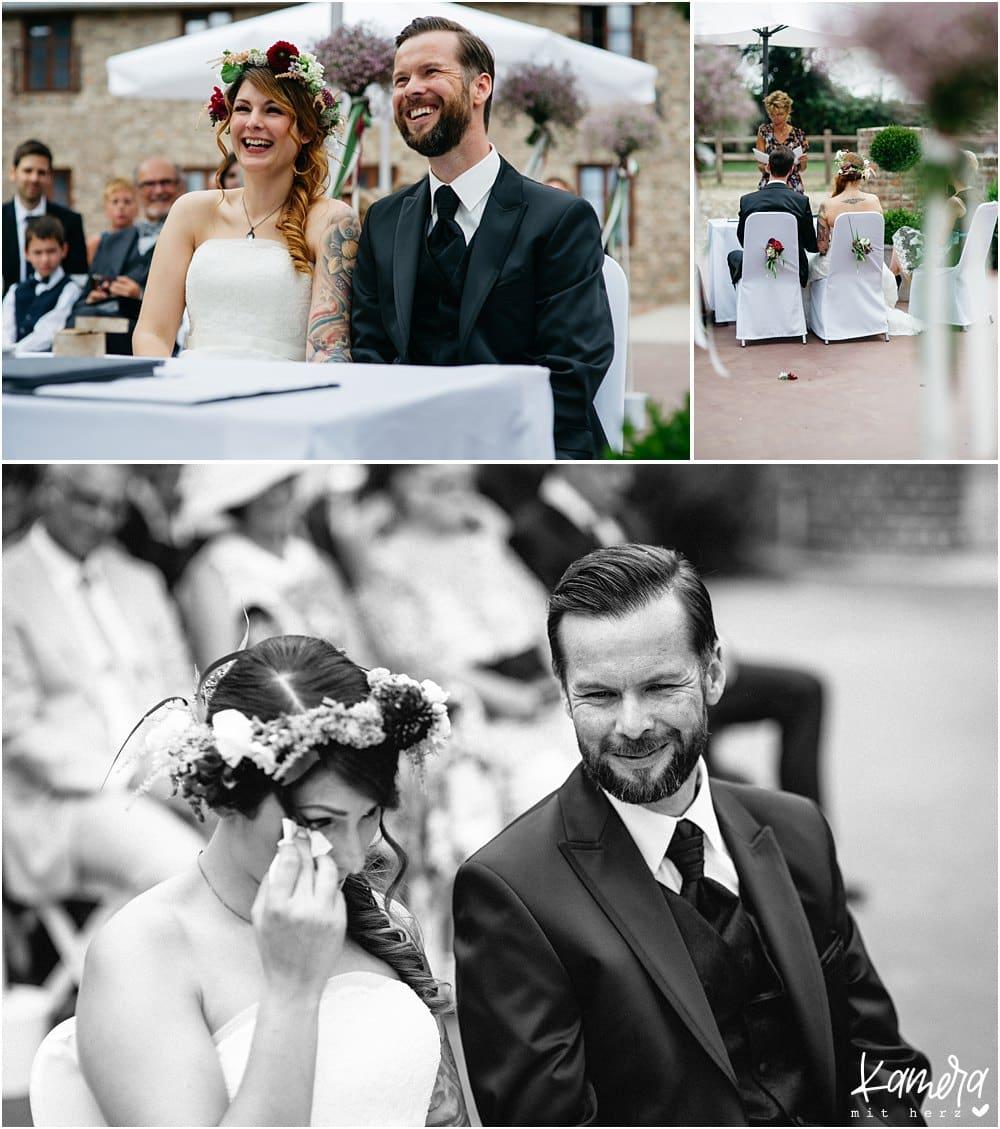 Hochzeit feiern Gut Hohenholz