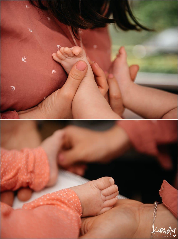 Homestory Baby