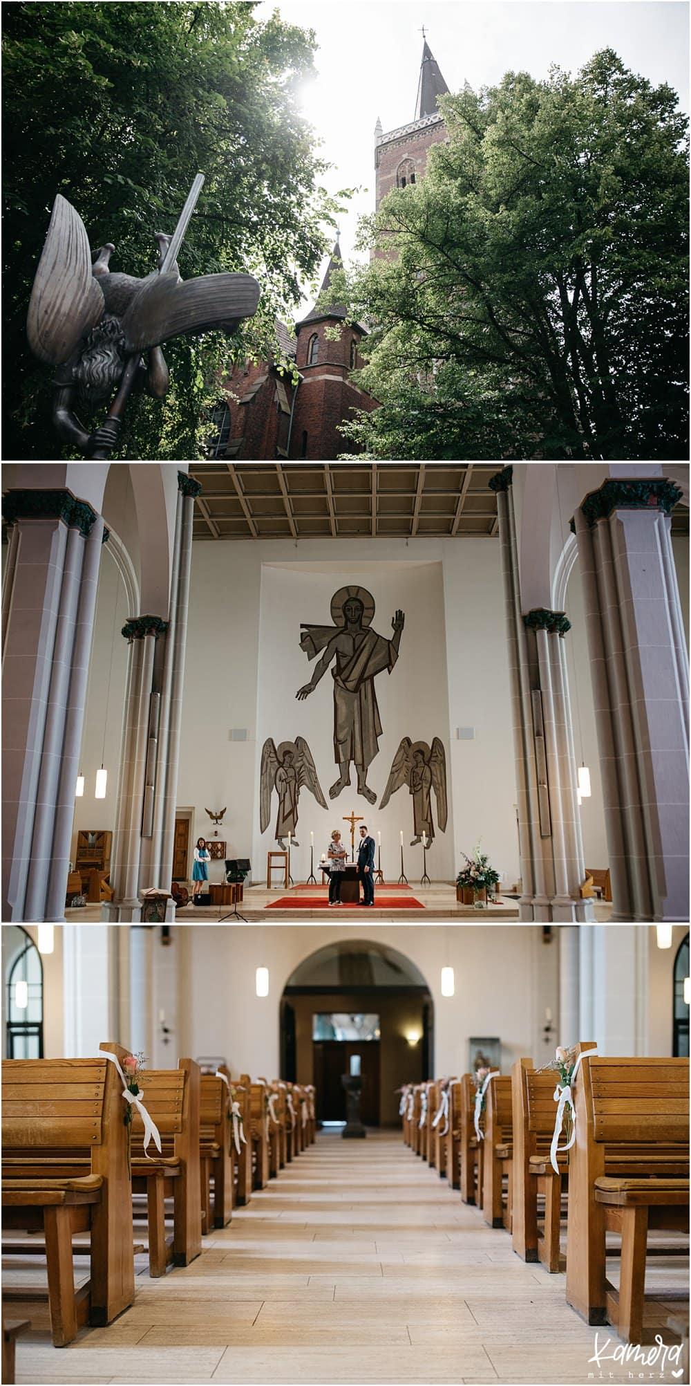 Hochzeit Aachen Fotografin